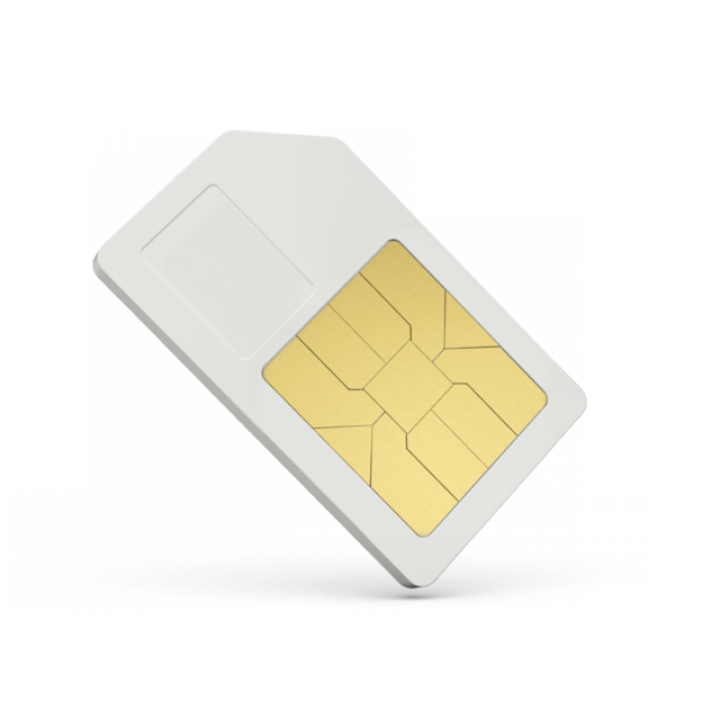 SIM-карта с интернетом 150 Gb